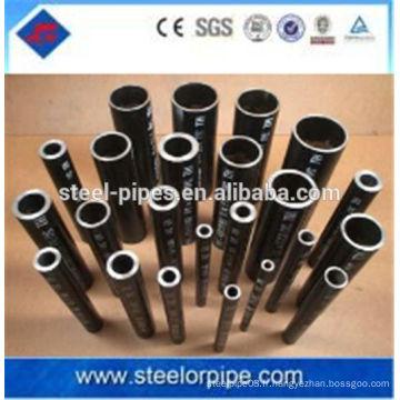 Bon tube en acier de précision de 30 mm 40 cm fabriqué en Chine