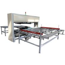 Mattress use Machine Mattress Covering Machine