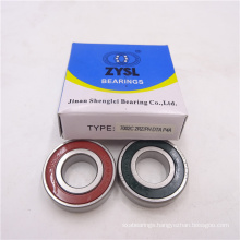 china bearing high speed Angular contact ball bearing 7002C