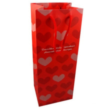Love Wedding Hand Bag, Red Gift Bag with Low Price