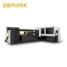 Máquina de moldeo por inyección DP 300TON / 5000G