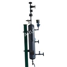 Réservoir de stockage de pression liquide