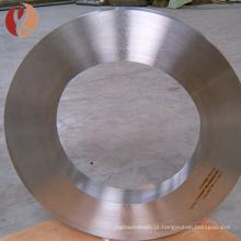 Gr9 titanium ring motos usadas para venda