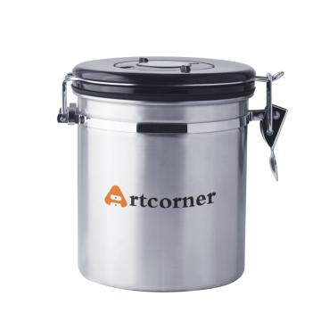 ArtCorner Food Storage Containers for Coffee Sugar Tea Salt