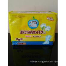 Brand Name Sanitary Napkin