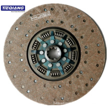 Heavy truck clutch kit disc plate parts OEM 1861724137 clutch disc and cover