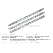JYNI nitrided screw