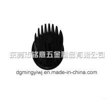 Dongguan Aluminiumlegierung Druckguss für Kühlkörper mit Malerei (AL419) Hergestellt in Mingyi Fabrik