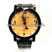 Reloj de los pares del precio bajo de la marca de fábrica superior fijado JW-56