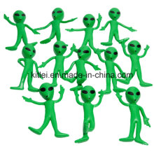 New Bendable Alien Toys, Bendable Toys for Children
