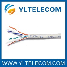 Cat.5e UTP High Performance Lan Cable sin blindaje