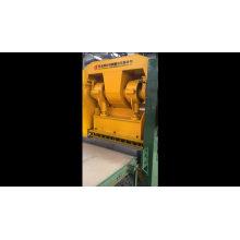 Automatic Gypsum Plaster False Ceiling Board Punching Machine
