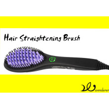 Beauty Straightening Hairbrush