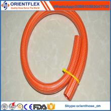 Tuyau flexible d'eau de jardin de tuyau de jardin de PVC de Kintted