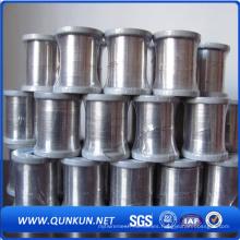 China Precio de alambre suave de acero inoxidable