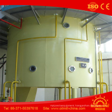 Peanut Cake Oil Leaching Equipment