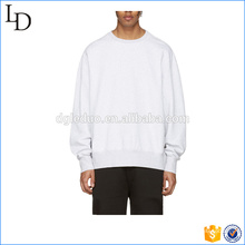 Long sleeve hoodies with scoop bottom round hem running hoodies