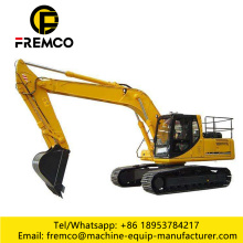 22 Ton Crawler Excavator For Sale
