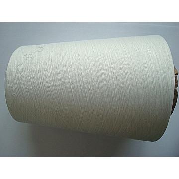 100% Tencel Yarn Raw White - Ne 50s/1