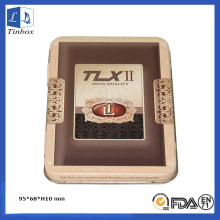 Rectangular Cigar Boxes Wholesale