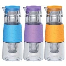 Vaisselle nouvelle tasse de café en verre de style