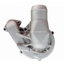 Aluminum Alloy Parts And Accessories