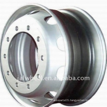 Wheel Rims For Truck 22.5x6.75 with high quality