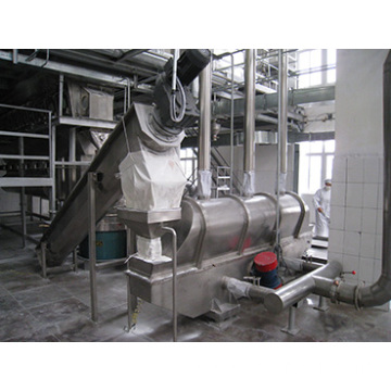 Pesticide Drying Equipment