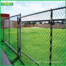 2016 vente chaude faite en Chine frame chain link fence