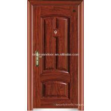 Survivor Stainless Steel Insulated Soundproof Security Doors, Exterior Security Door