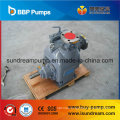 Diesel Engine Driven Centrifugal Water Pump CE Certified