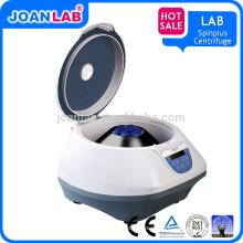 JOAN LAB Display LCD Centrífuga sorológica de plasma sorológico