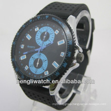 Hot Fashion Silicone Watch, Best Quality Watch 15067