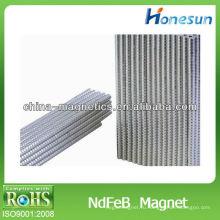 постоянные неодимовые магниты в install