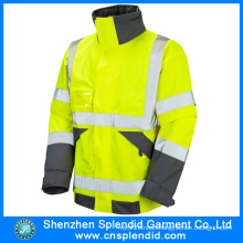 Custom Worker Uniforms Outdoor Work Clothes for Men Construction