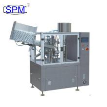 GF-60 Soft Tube Filling And Sealing Machine Semi Automatic Soft Tube Filling Machine