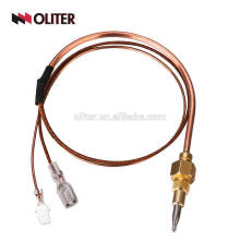 household easy accurate grill oven stove barbecue copper safety gas thermocouple