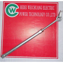 electric overhead line fitting/Rod Eye