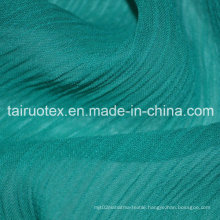 Polyester Various Crepe Chiffon for Women Dresses Garments