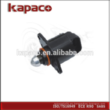 Venta caliente válvula de control de aire libre 93744875 para DAEWOO