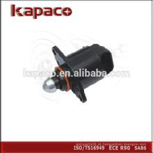 Válvula de controle de ar ocioso de venda quente 93744875 para DAEWOO