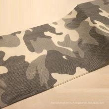 Модная печать хлопчатобумажной ткани для одежды