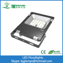 20w Led Floodlights With Philips LEDS