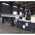 Großer Durchmesser-rostfreier Messingstangen-Material CNC Selbstbar-Zufuhr