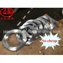 Fio de aço galvanizado, fio de recozimento, fio de aço, fio de aço inoxidável
