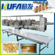 Automatic Stick Biscuit Machine