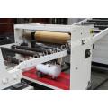 Heißer Verkauf neue ABS Koffer Gepäck Kunststoff Extruder Maschine Produktionslinie