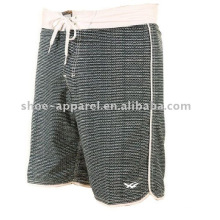 Nueva promoción pantalones bermudas hombres, pantalones cortos de playa pantalones cortos de baño