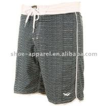 Новая акция Бермуды шорты мужчин плавать шорты пляжные шорты