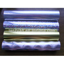 heat transfer aluminium film